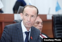 Абдувахап Нурбаев