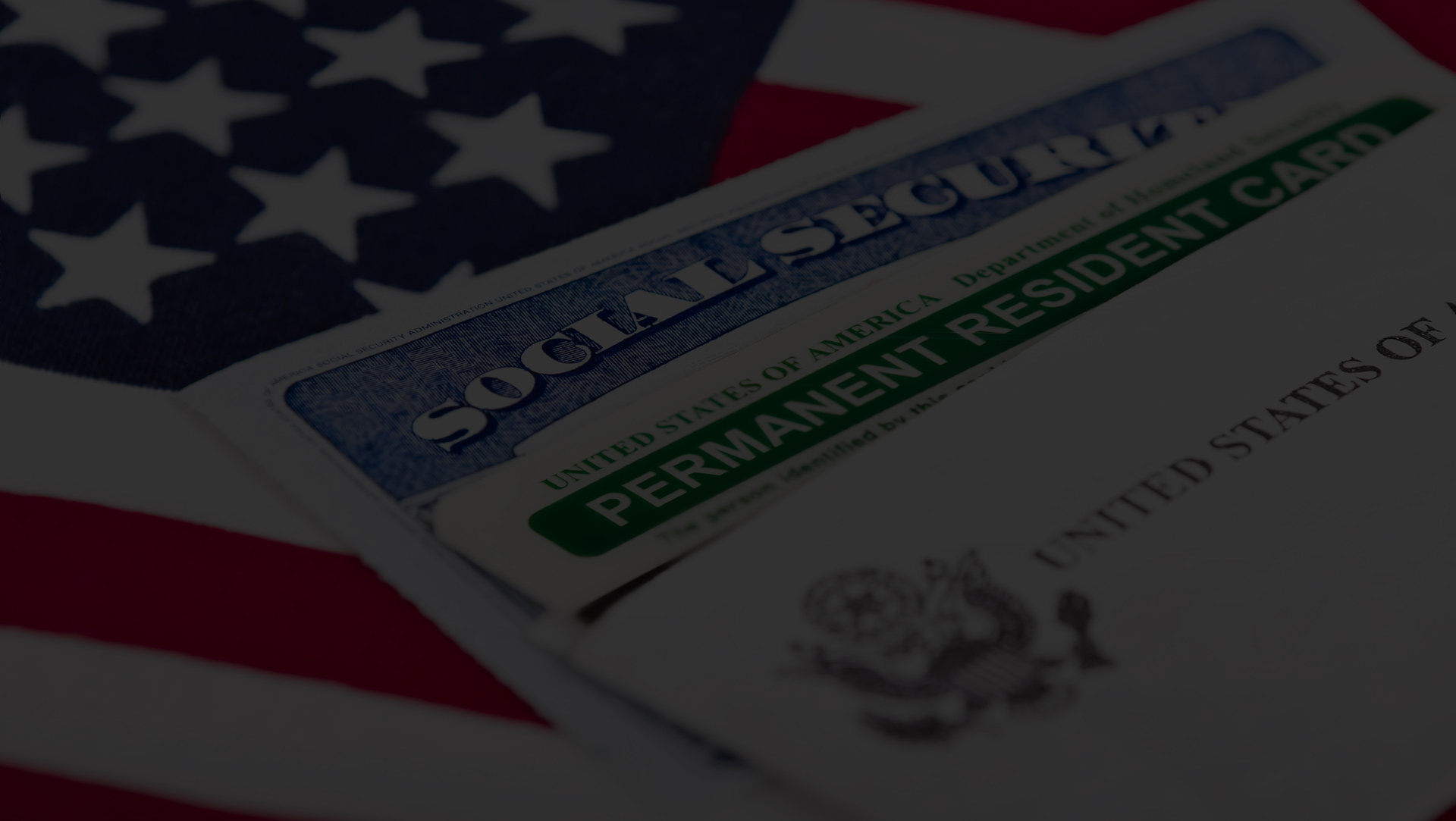Іміграцыя ў ЗША: тэст паводле новых правілаў