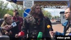 Putin tərəfdarı olan «Gecə canavarları» motosiklet klubunun lideri Aleksandr Zaldostanov