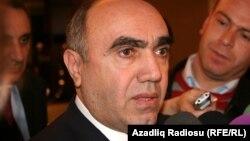 Zakir Qaralov