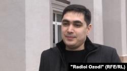 Зафар Абдуалимов