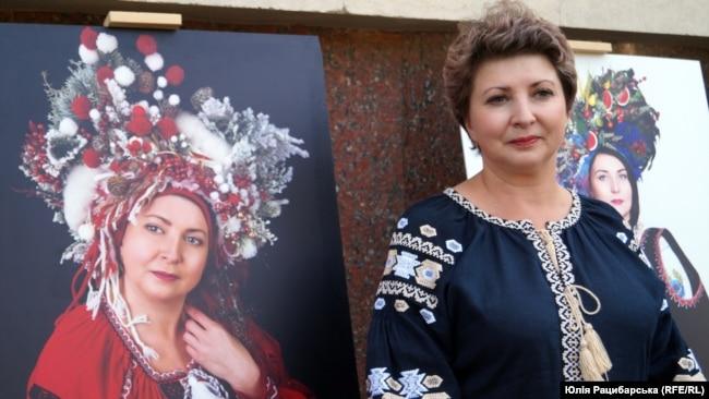 Інна Наумова