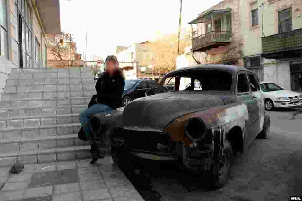 Автомир Баку #18