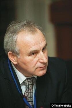 Мікалай Шарсьнёў