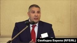 Съдия Методи Лалов