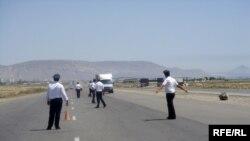 İstintaqın aparılması Bakı şəhər Prokurorluğunun İstintaq İdarəsinə tapşırılıb