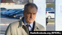 Олег Чабан, дитячий психолог