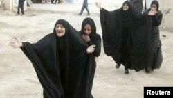 Ирак.