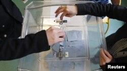 Votimet në Francë, më 6 maj 2012
