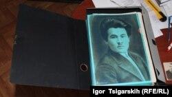 Архивные документы по делу Михаила Торосова, собранные его сыном