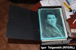 Архівні документи у справі Михайла Торосова, зібрані його сином
