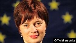 Kristina Herodes, portparol EULEX-a