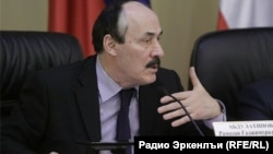 """Глава Дагестана Абдулатипов - первый """"кандидат на выход""""..."""