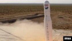 پنتاگون پرتاب ماهواره توسط سپاه را اقدامی شرورانه خوانده است.