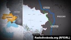 Росія побудувала близько 140 кілометрів нової залізниці в обхід України восени 2017 року