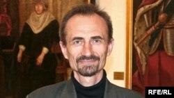 Захар Шыбека, 13 траўня 2008
