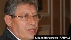 Liderul Partidului Libera, Mihai Ghimpu