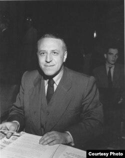 Валериан Зорин