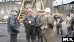 Имена задержанных по факту взрыва на шахте им. Миндели в городе Ткибули прокуратура Грузии огласила в 3 часа дня