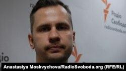 Брат осужденного по делу украинских диверсантов Евгения Панова Игорь Котелянец