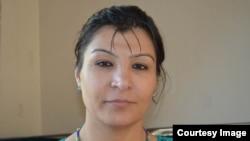 حوریه مصدق، محقق بخش افغانستان در سازمان عفو بینالملل