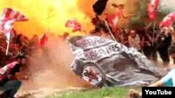 Թուրքիա - Պայթյունը Սուրուչում, 20-ը հուլիսի, 2015թ․