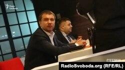 Вперше журналістам вдалося зафіксувати «чаювання» Грановського у 2016 році