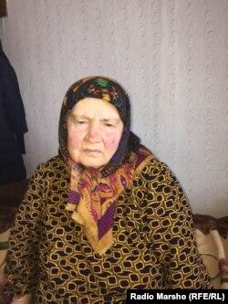 Дадаева Таи, Казахстан, 2017