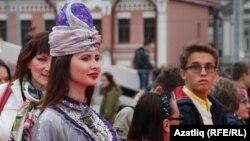 XI халыкара мөселман киносы фестивале ачылышы мизгелләре