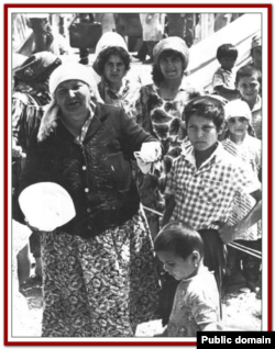 Ferğana, 1989