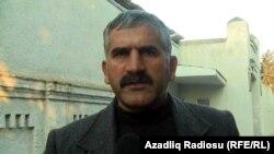 Адвокат Алаиф Гасанов. Архивное фото