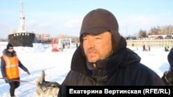 Олег Тюрюмин