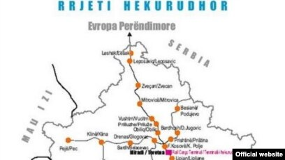 Zeleznice Srbije Preuzele Prugu Na Severu Kosova