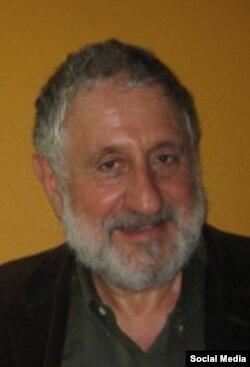 Максим Франк-Каменецкий. 9 қаңтар, 2014 жыл.