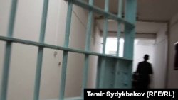 According to campaigners, men are being held incommunicado in unknown prisons across Turkmenistan. (illustrative photo)
