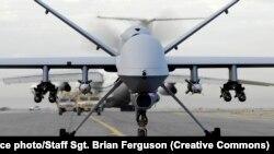 Dronele MQ-9 Reaper se află pentru a doua oară în România și vor fi mutate la baza aeriană 71 de la Câmpia Turzii