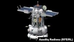 Sonda Phobos