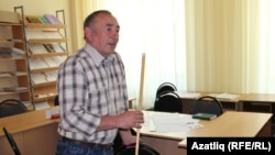 Янбулат Кучаев