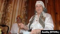 Наилә Сәлимова