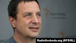 В'ячеслав Гусаров