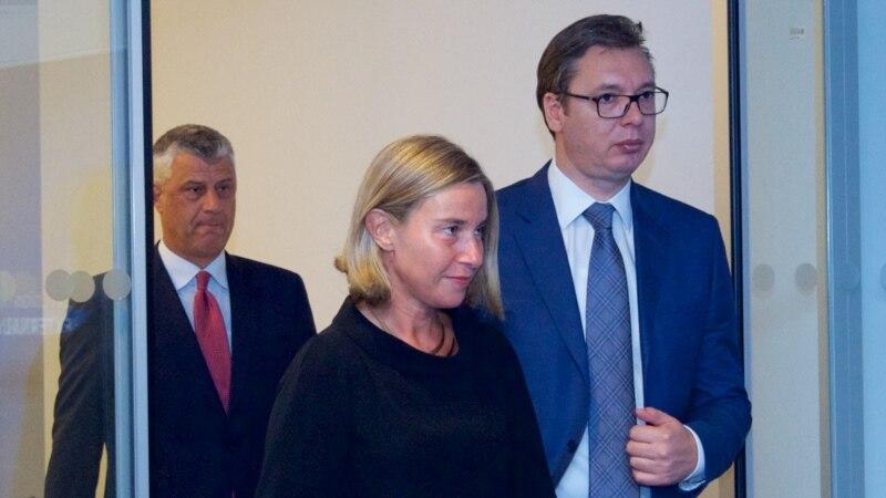 Սերբիայի և Կոսովոյի նախագահների բանակցություններում առաջխաղացում չի գրանցվել