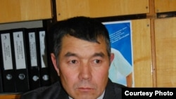 Журналист Маҳмуд Ражаб