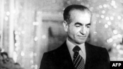 Mohammed Reza Pahlavi