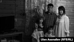 A New Home In Siberia For Kyrgyz Migrants