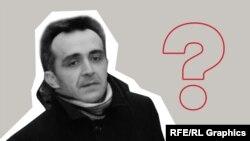 Пропавший крымский активист Тимур Шаймарданов