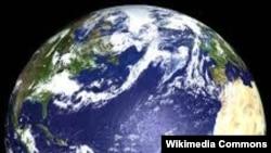 Planeta Zemlja