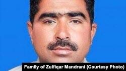 Zulfiqar Mandrani