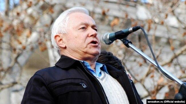 Григорий Донец