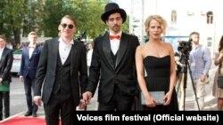 Гости последнего фестиваля VOICES