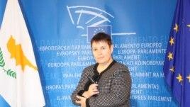 Valentina Ursu la Strasbourg